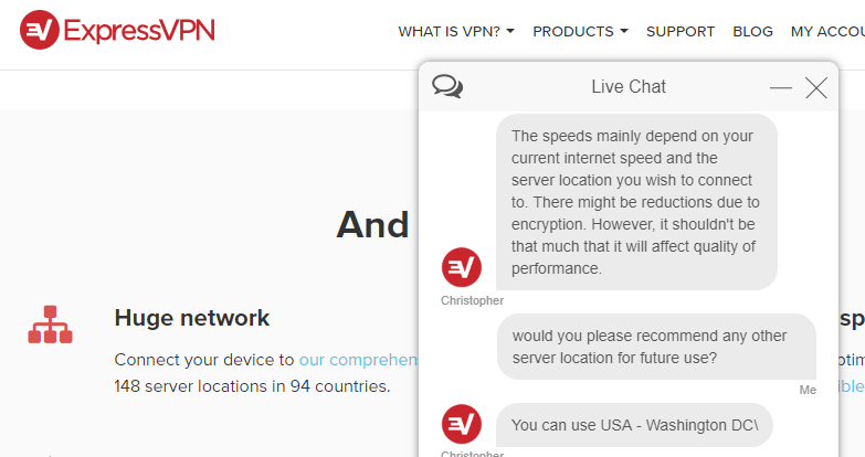 ExpressVPN Netflix Not Working Error Message, Possible Issues and