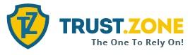 53% Off Trust.Zone VPN (1 Year Subscription)