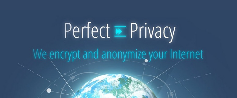 Perfect Privacy Front image