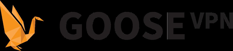 goose vpn large logo