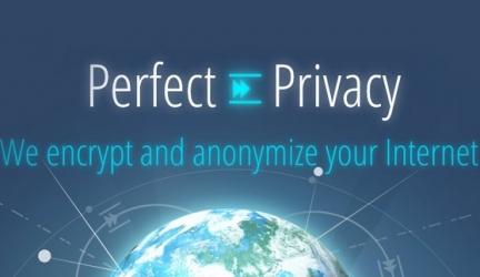 Présentation parfaite de la confidentialité 2020